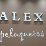 ALEX-PELUQUEROS