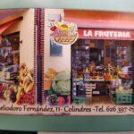 LA _FRUTERÍA