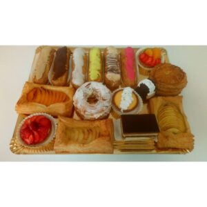 Surtido-pasteles