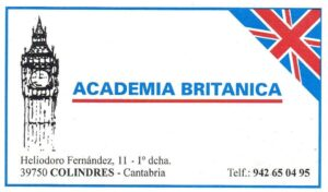 ACADEMIA-BRITANICA