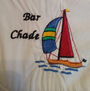 BAR-CHADE