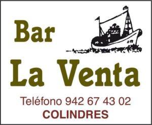 BAR-LA-VENTA