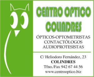 CENTRO-OPTICO-COLINDRES