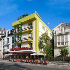 HOTEL-RESTAURANTE-MONTECARLO