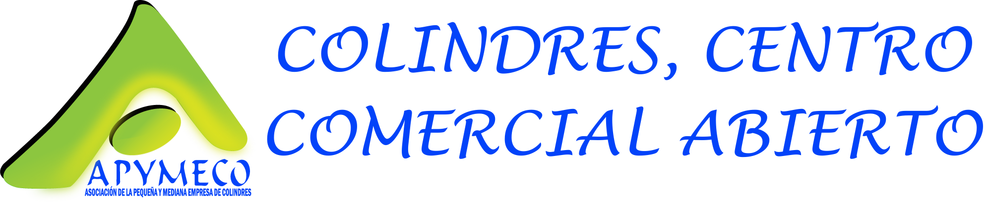 Colindres, Centro Comercial Abierto
