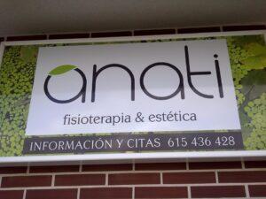 ANATI-ESTETICA