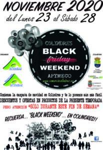 cartel black weekend 2020