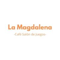 BAR SALON DE JUEGOS LA MAGDALENA