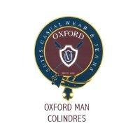 MODA OXFORD MAN