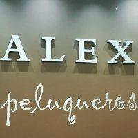 PELUQUERIA ALEX